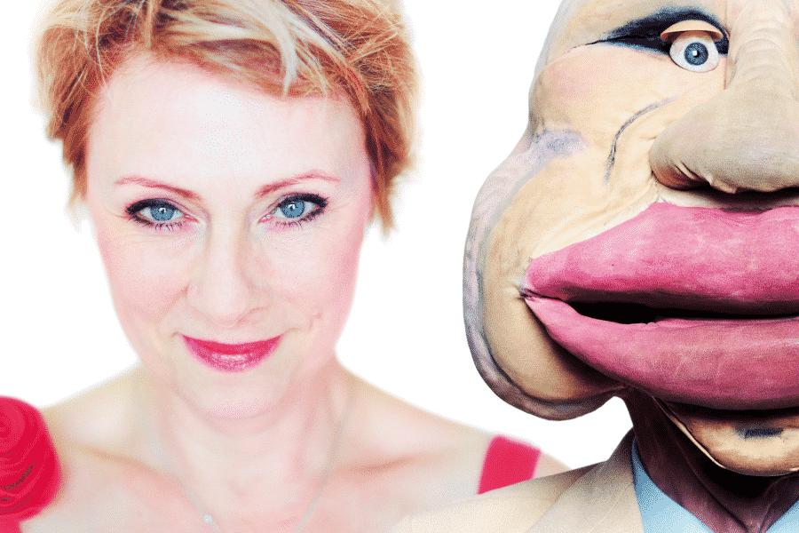 """ANDREA BONGERS – """"Bis in die Puppen"""""""